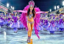 karneval v Riu zrušen