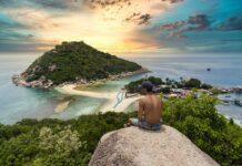 Thajsko zatklo 89 zahraničních turistů za porušení protipandemických nařízení