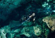 9 neuvěřitelných jeskyní, kam se musíte jet potápět