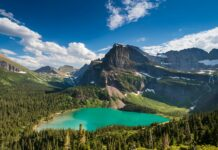 Vydejte se na vzrušující cestu plnou zážitků po národních parcích USA