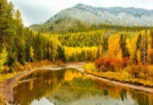 Tipy na evropské národní parky, které je nejlepší navštívit v podzimním období
