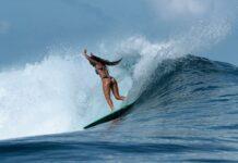 6 tipů, kam vyrazit v zimě surfovat do tepla