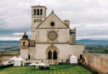 Bazilika svatého Františka z Assisi (Assisi) – WikipedieBazilika svatého Františka z Assisi